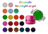 Moonlight uv color gel_