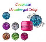 Uv color gel Crips Line 5ml._