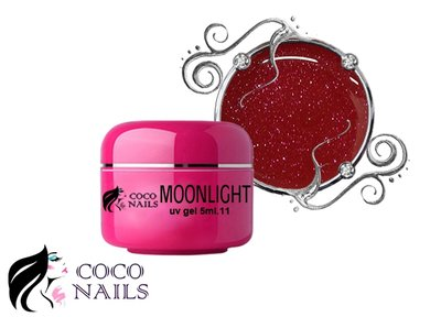 Moonlight uv color gel