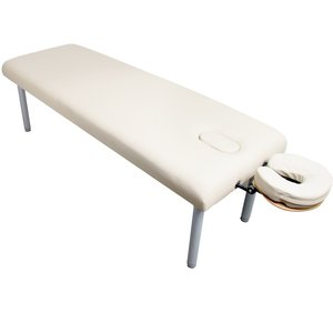 Massagetafel Creme