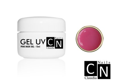 Cover Pink Mask Gel 15ml.