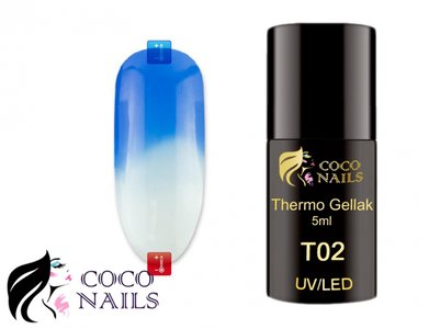 Thermo gellak 5ml.